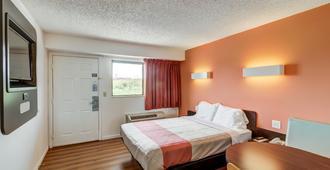 Motel 6 Berea. Ky - Berea - Bedroom