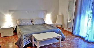 Bed & Breakfast Fontanarossa Airport - Catania