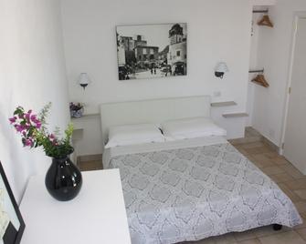 Casetta Minghitto - Anacapri - Schlafzimmer