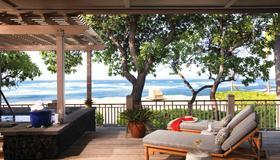 Four Seasons Resort Hualalai - Kailua-Kona - Ban công