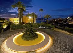 Grand Hotel Angiolieri - Vico Equense - Outdoor view