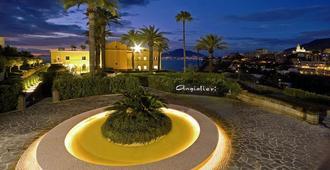 Grand Hotel Angiolieri - Vico Equense - Cảnh ngoài trời