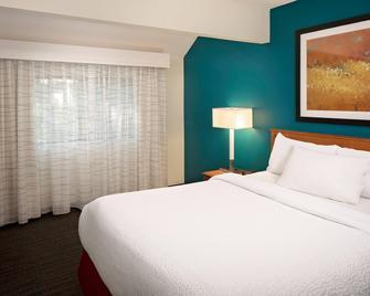 Residence Inn by Marriott Binghamton - Vestal - Slaapkamer