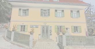 Pension Alt-Strassgang - Graz
