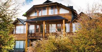 Los Ñires Lodge - Bariloche - Edificio