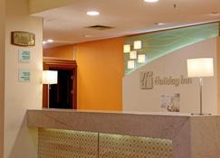 Holiday Inn La Piedad - La Piedad - Front desk