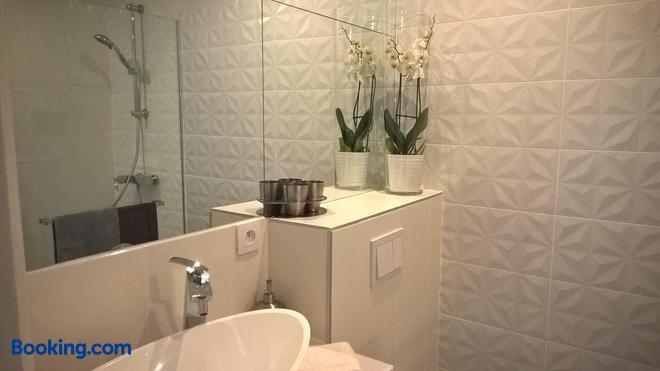 L'Xpérience - Valgorge - Bathroom