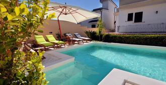 Il Calesse - Otranto - Pool