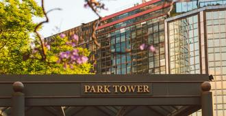Park Tower, a Luxury Collection Hotel, Buenos Aires - Buenos Aires - Edificio