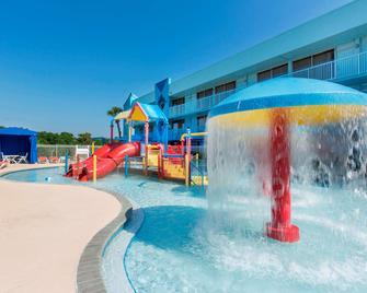 Flamingo Waterpark Resort - Kissimmee - Servicio de la propiedad