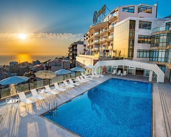 Maximus Hotel Byblos - Byblos - Pool