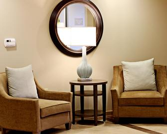 Candlewood Suites Sioux City - Southern Hills - Sioux City - Lobby