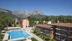Larissa Vista Hotel - Kemer - Piscina