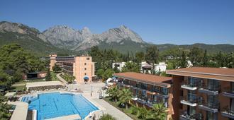 Larissa Vista Hotel - Kemer - Pool