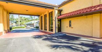 Quality Inn University - Gainesville