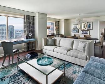 The Ritz-Carlton Tysons Corner - McLean - Living room