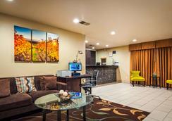 Best Western Heritage Inn - Vacaville - Lobby