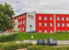 Hotel City Residence Frankfurt-Oder - Frankfurt (Oder) - Gebäude