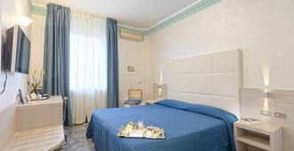 Hotel Europa Novara - Novara - Bedroom