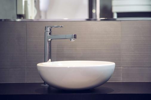 提姆帕萊皇家酒店 - 巴黎 - 巴黎 - 浴室