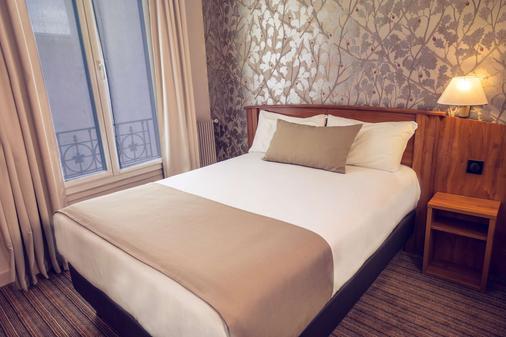 提姆帕萊皇家酒店 - 巴黎 - 巴黎 - 臥室