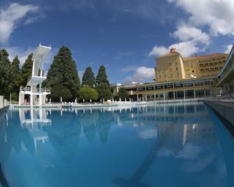 Grande Hotel de Luso - Luso - Pool