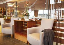 Scandic Gardermoen - Gardermoen - Σαλόνι ξενοδοχείου