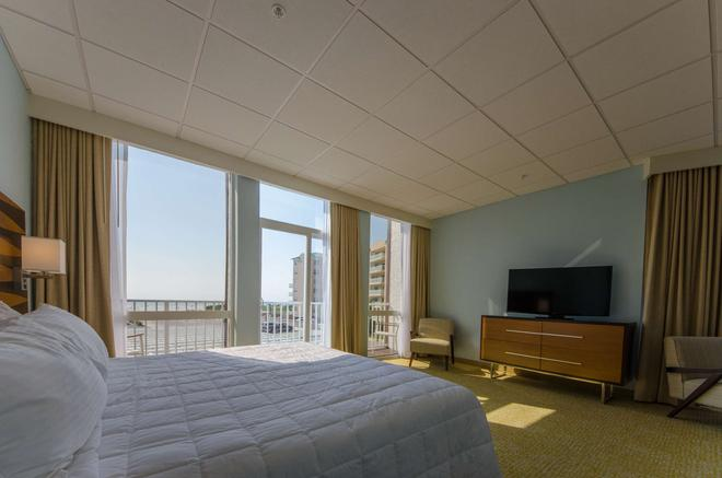 Icona Diamond Beach - Wildwood Crest - Bedroom