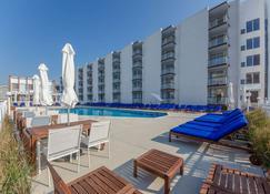埃克納鑽石海灘酒店 - 威德伍德克瑞斯特 - 威爾伍德克拉斯特 - 建築