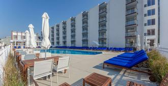 Icona Diamond Beach - Wildwood Crest - Edificio