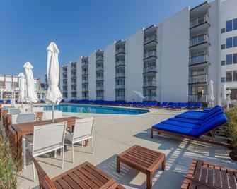 Icona Diamond Beach - Wildwood Crest - Building
