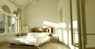B&B A Piazza Del Gesù - Viterbo - Phòng ngủ