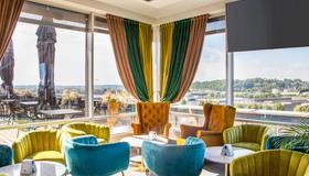 Magnus Hotel Kaunas - Kaunas - Lounge