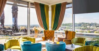 Magnus Hotel Kaunas - Каунас - Лаундж