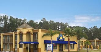 Days Inn by Wyndham Brunswick/St. Simons Area - Brunswick