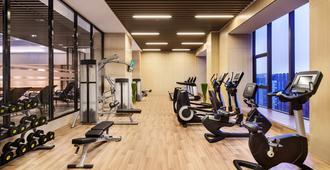 Somerset Xindicheng Xi'an - Tây An - Gym