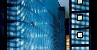 Lindner Hotel Dom Residence - Colônia - Edifício