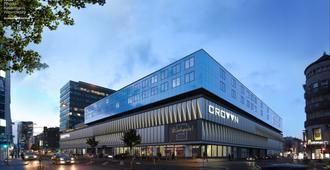 carathotel Düsseldorf City - Düsseldorf - Edificio
