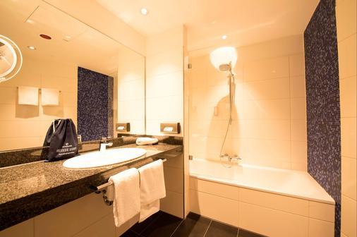 carathotel Düsseldorf City - Düsseldorf - Bathroom