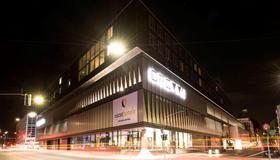 carathotel Düsseldorf City - Düsseldorf - Gebäude