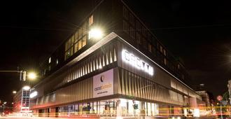 カラットホテル デュッセルドルフ シティ - デュッセルドルフ - 建物