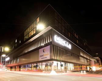carathotel Düsseldorf City - Дюссельдорф - Здание