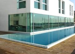 Alexander Museum Palace Hotel - Pesaro - Pool