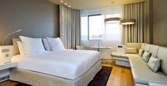 Pullman Brussels Centre Midi - Brussels - Bedroom