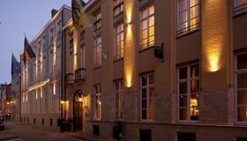 Grand Hotel Casselbergh Bruges - Bruges - Building
