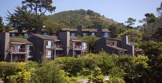 Hyatt Carmel Highlands - Carmel-by-the-Sea - Building