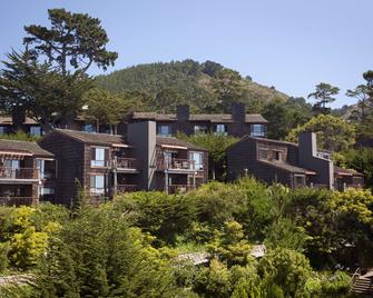 Hyatt Carmel Highlands - Carmel-by-the-Sea - Building