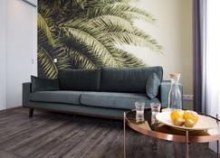 De With Studio's - Rotterdam - Sala de estar