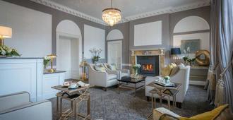 Butler House - Kilkenny - Living room