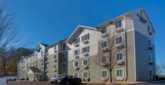 Woodspring Suites Phoenix I-10 West - Phoenix - Byggnad